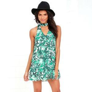 Lulu's Swing Dress
